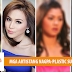 9 Pinay Celebrities Who Have Undergone Plastic Surgery w/ Before and After Photos!