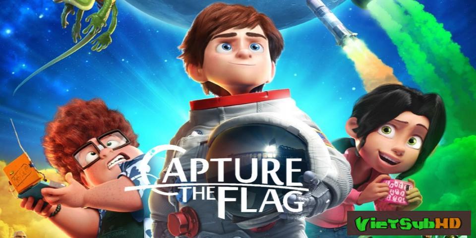 Phim Đoạt Cờ VietSub HD | Capture The Flag 2015
