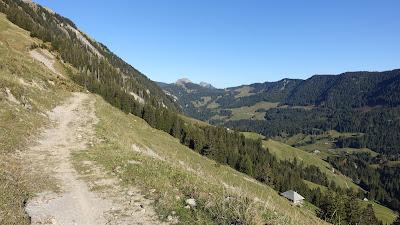 Ober Loegg, 1469 m