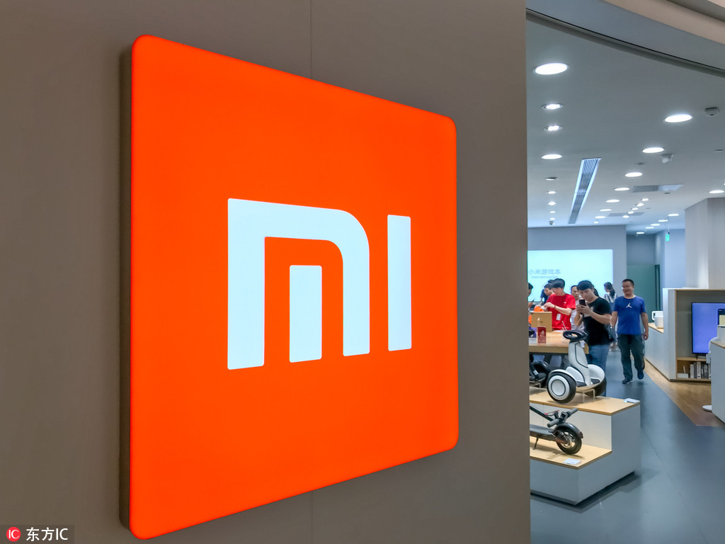 Xiaomi Sells Over 8.5 Million products In One Month During festive Sales Season