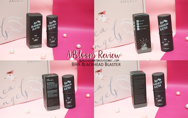 Althea A'bloom BHA Blackhead Blaster
