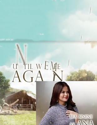 Cho Đến Ngày Gặp Lại (LT) - Phim bộ Philippines