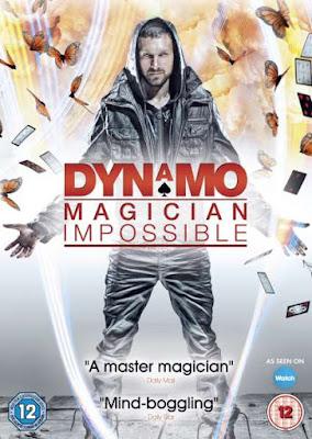 Dynamo Magic Impossible S01E01 Hindi Dubbed 720p BRRip 200mb