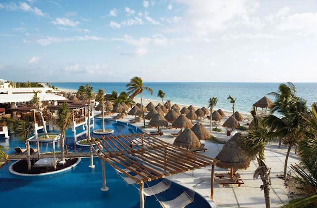 Названы лучшие курорты типа «все включено»