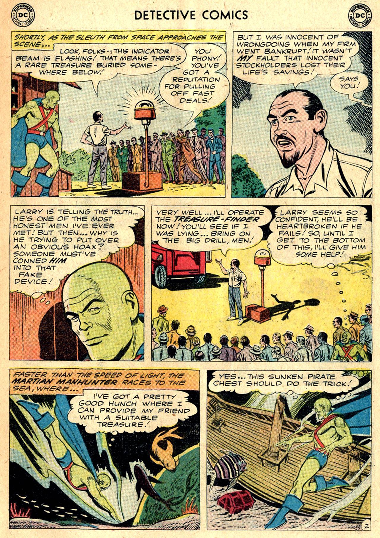 Detective Comics (1937) 288 Page 26