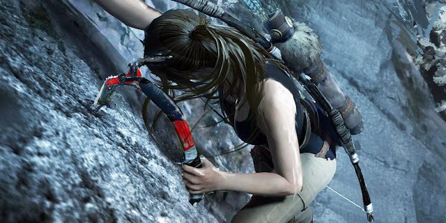 Shadow Of The Tomb Raider Highly Compressed