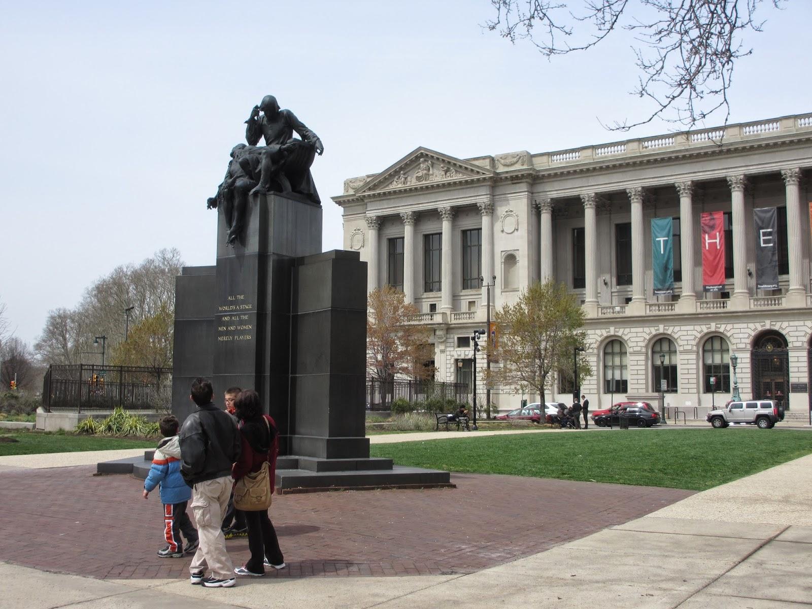 A história de Filadélfia e a construção de um novo país (aprender a viajar) | EUA