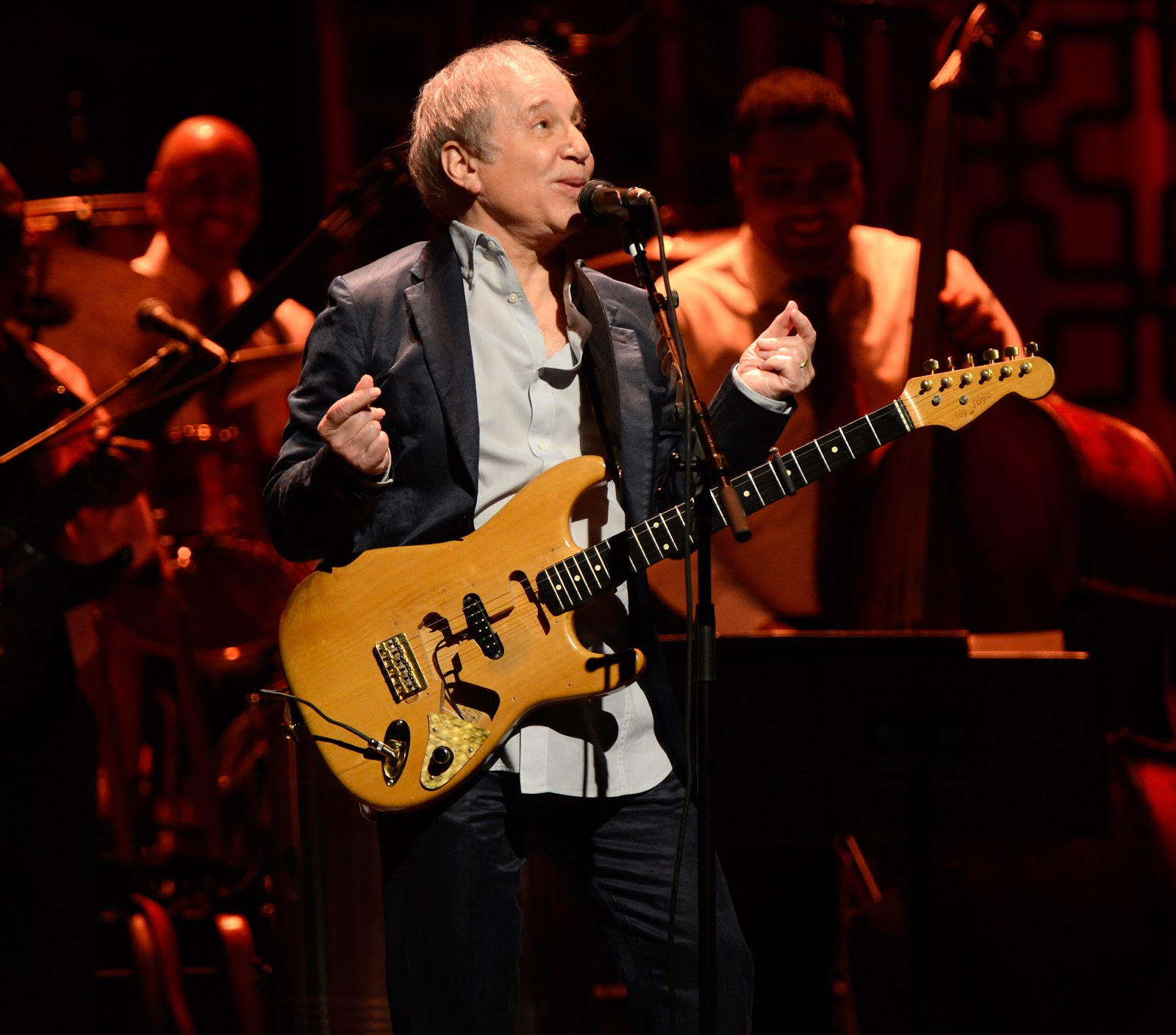 notes on jazz paul simon with the wynton marsalis and the jalc orchestra at the rose theater. Black Bedroom Furniture Sets. Home Design Ideas