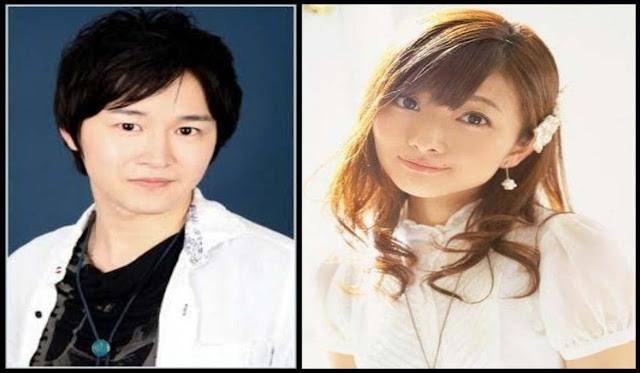 Kabar Bahagia, Seiyuu Ryota Osaka dan Manami Numakura Umumkan Pernikahan Mereka!