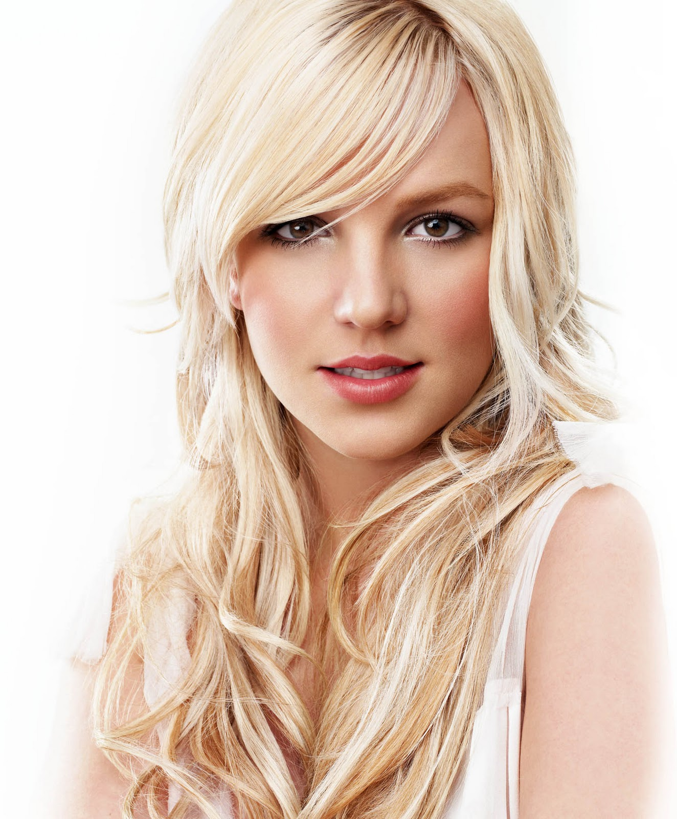 funny image clip: britney spears hairstyles pictures!