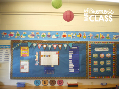 Classroom Decor Ideas and DIY Classroom Decorating