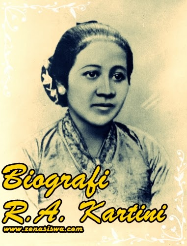 Bografi R A Kartini Fam Biography