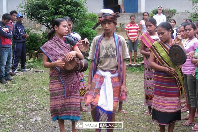 Tais Segera Didaftarkan ke UNESCO, Inilah Bukti Kekayaan Distrik Timor Leste