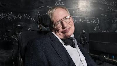 Nhà khoa học vũ trụ, thiên tài vật lý Stephen Hawking qua đời