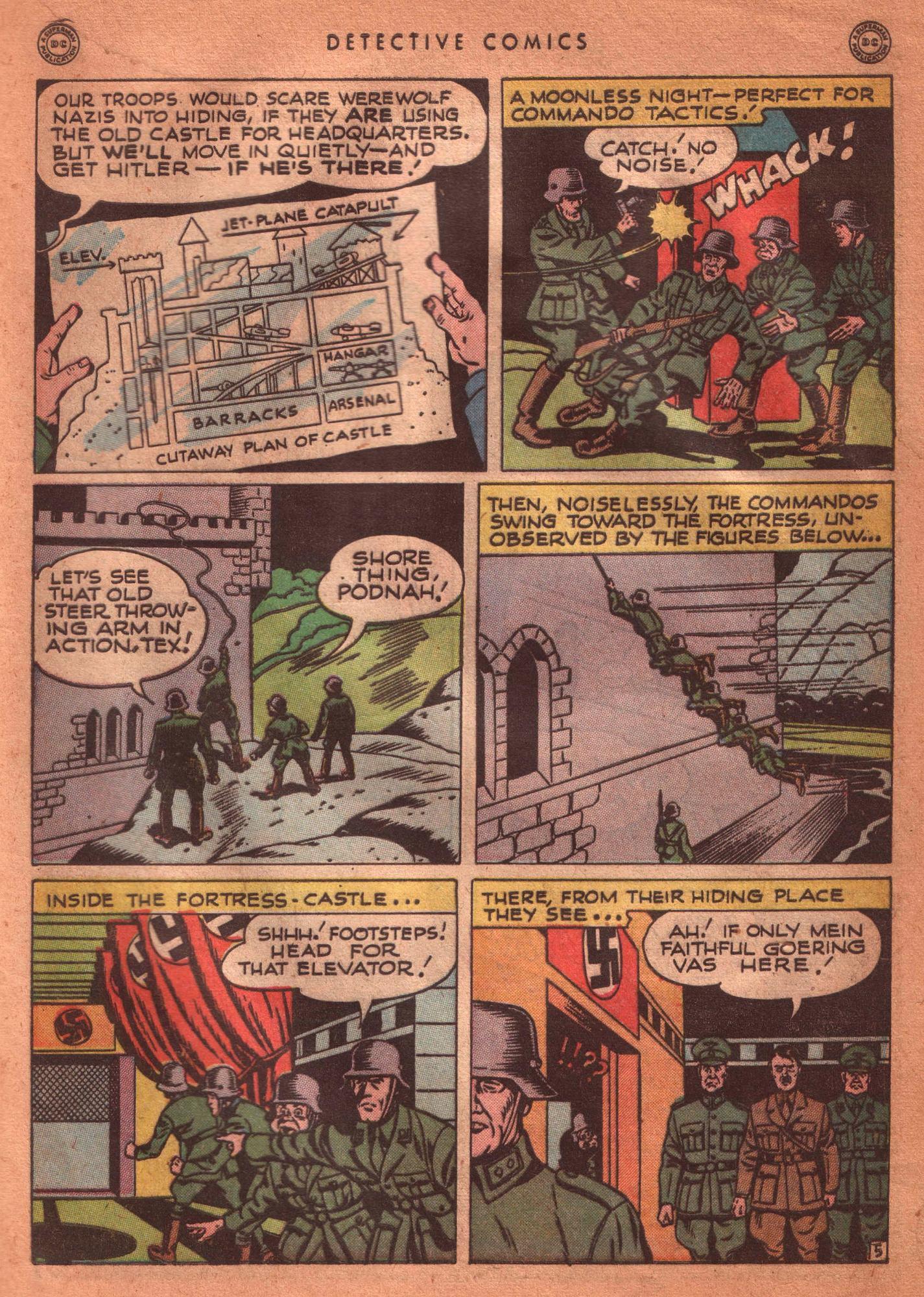 Read online Detective Comics (1937) comic -  Issue #125 - 41