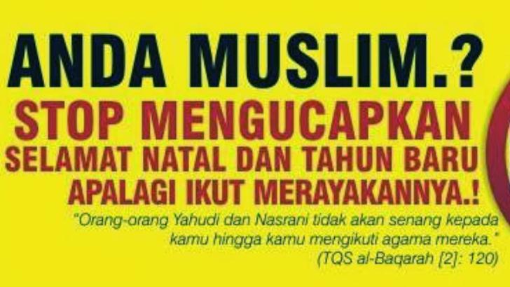 Mengatakan Kafir Pada Non Muslim