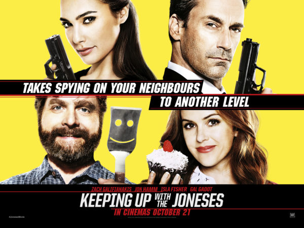 Keeping Up With The Joneses (2016) Subtitle Indonesia BluRay 1080p [Google Drive]