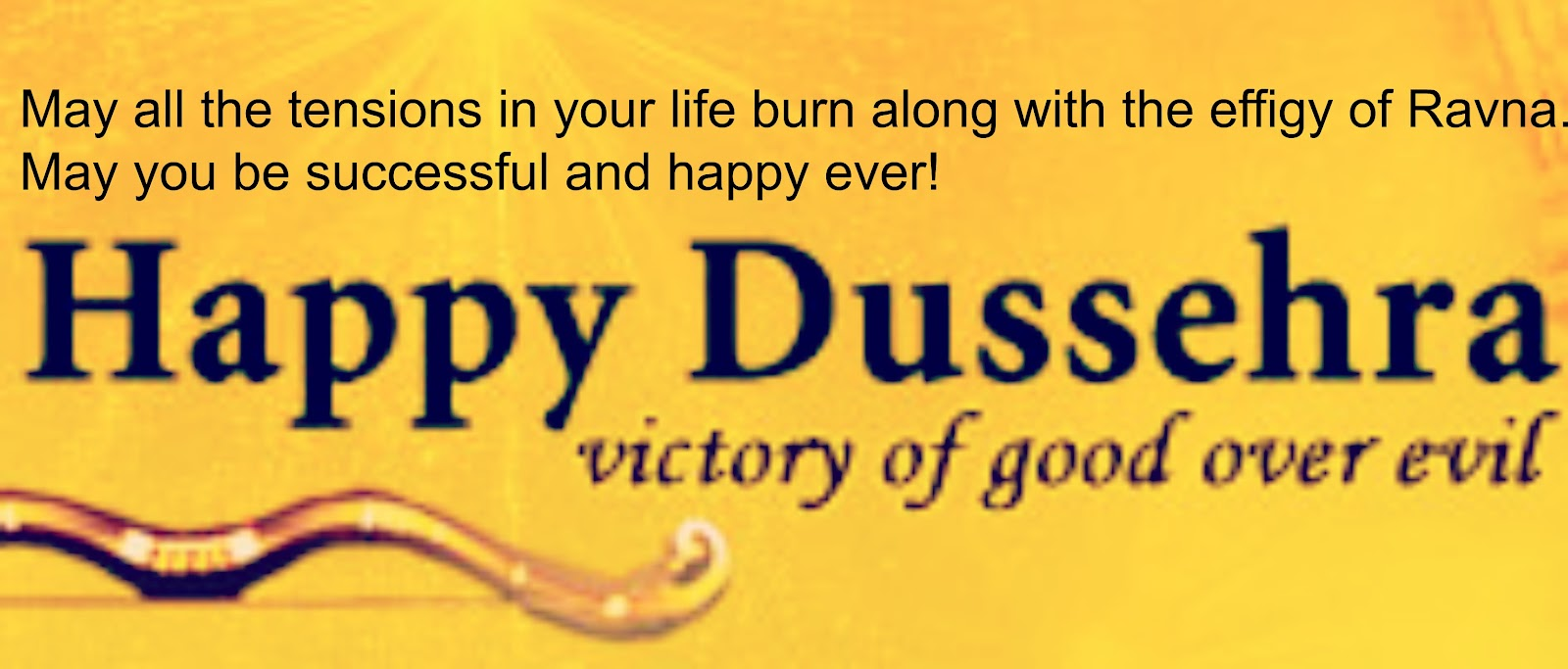Dussehra Wishes Daily Best Status