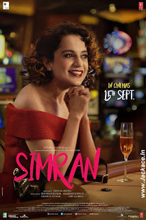 Simran Budget, Screens & Day Wise Box Office Collection