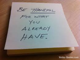 be thankful quotes 2