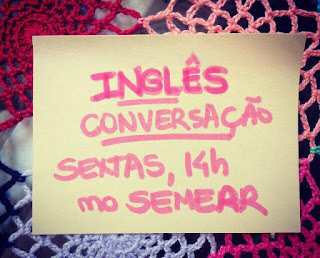 Inglês Conversação