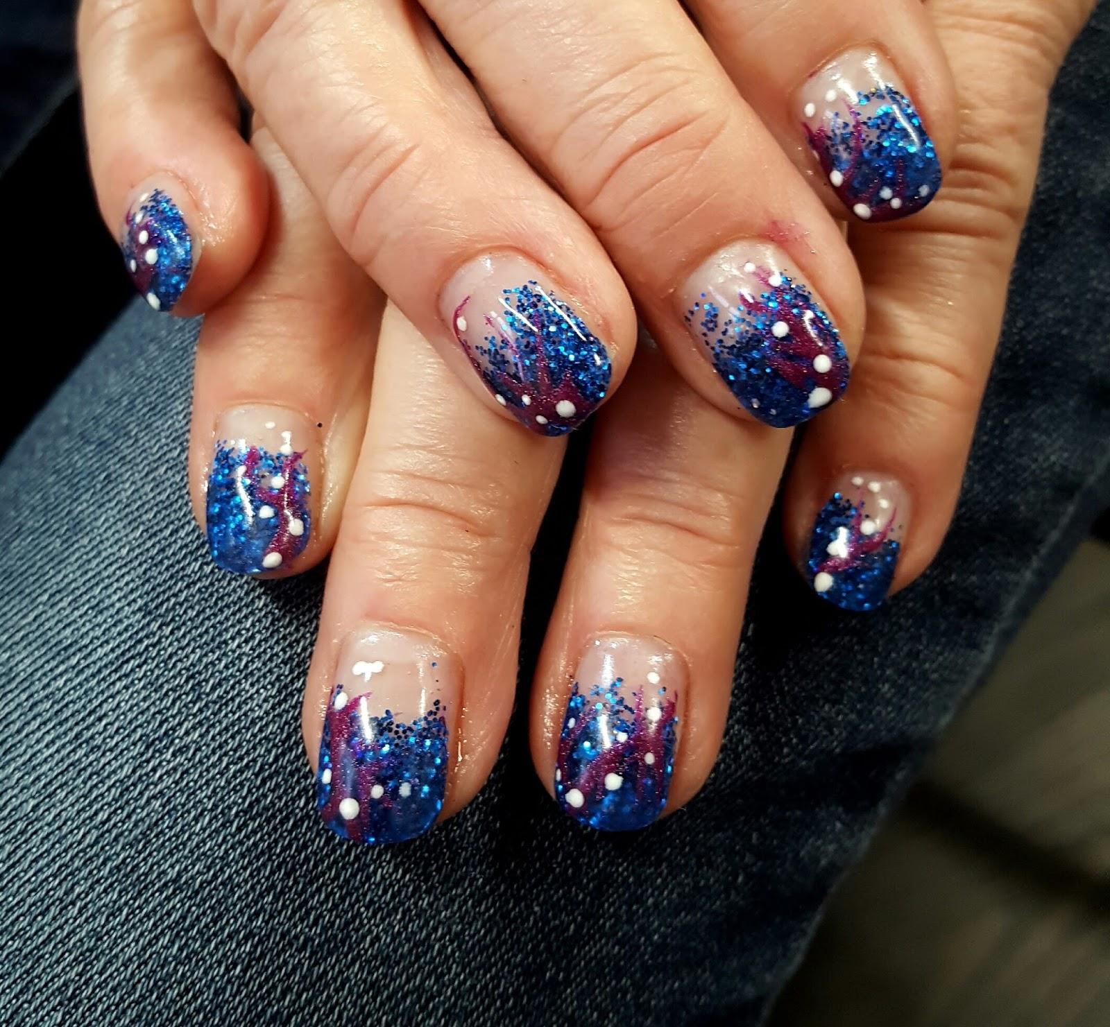sverige naglar