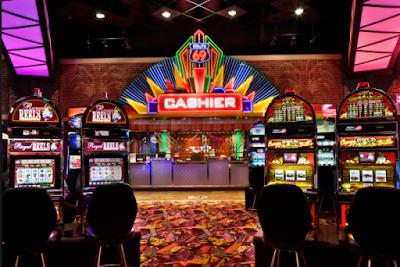 Rebranding Online-Kasino