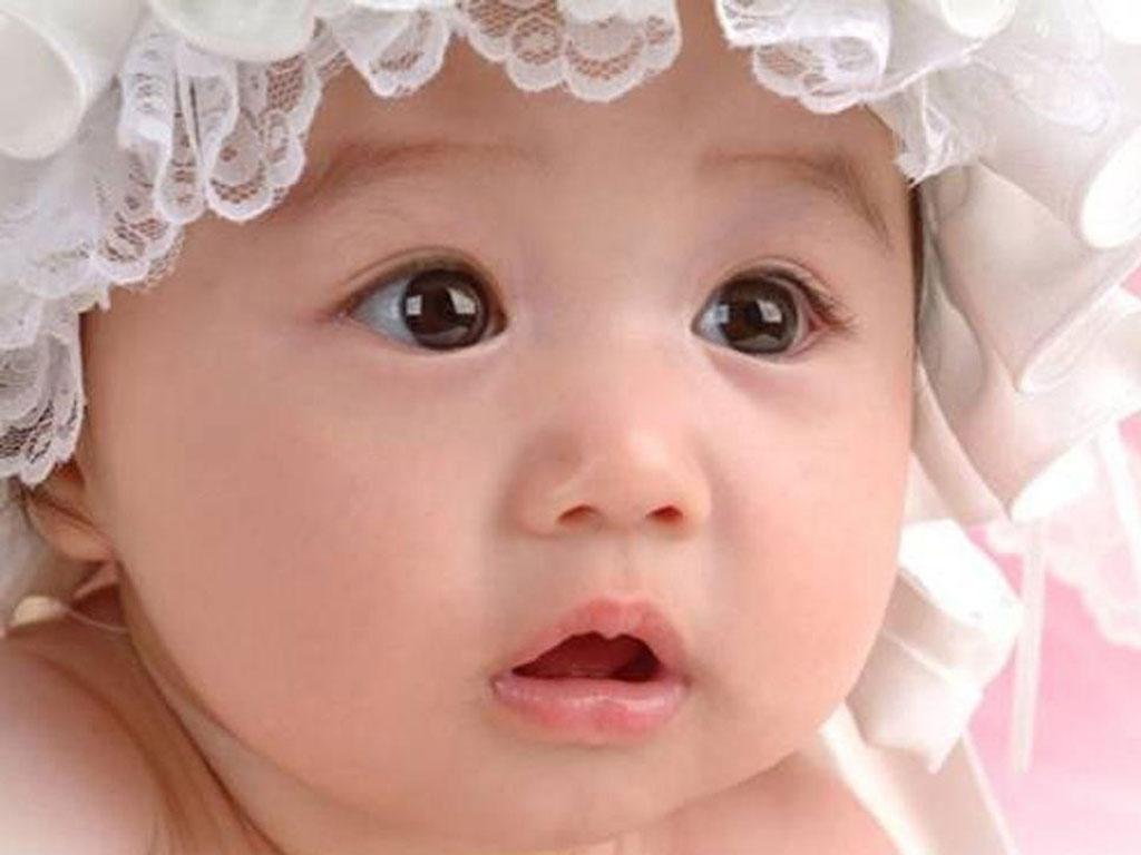Kumpulan Foto Foto Bayi Ganteng Imut Cantik Dan Lucu Yang