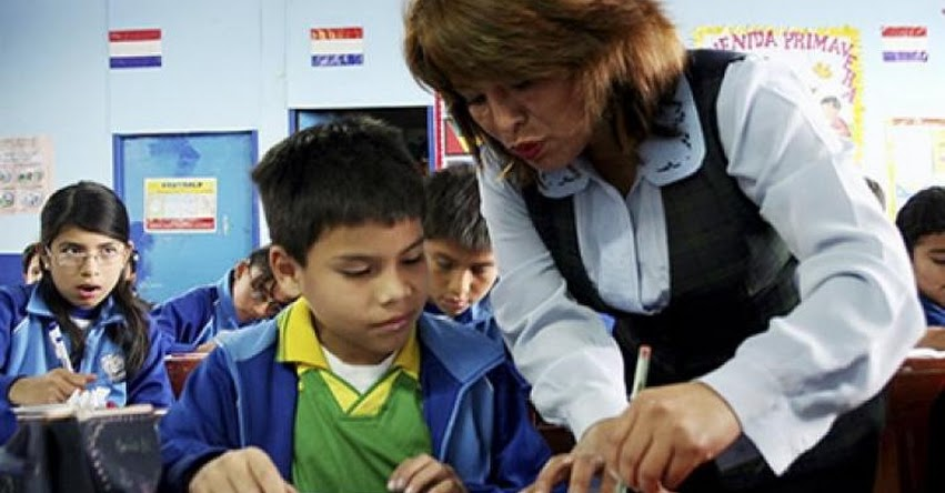 MINEDU invita a presentar ideas innovadoras para mejorar calidad educativa - www.minedu.gob.pe