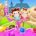 تحميل لعبة كاندي كراش صودا ساجا Candy Crush Soda Saga v1.100.6  مهكرة (حياة +المزيد) الاصدار الاخير