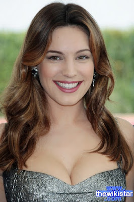 Kelly Brook, an English actress and model was born November 23, 1979.