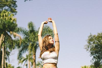 Kalistenika dla kobiety - Jak zacząć trenować