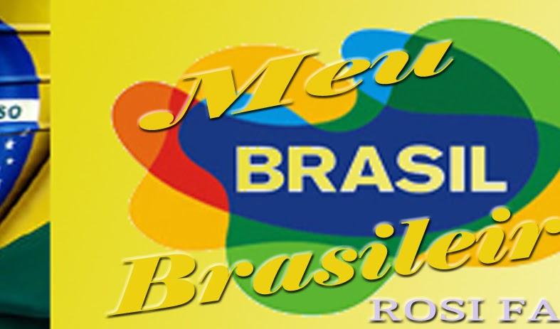 MEU BRASIL BRASILEIRO