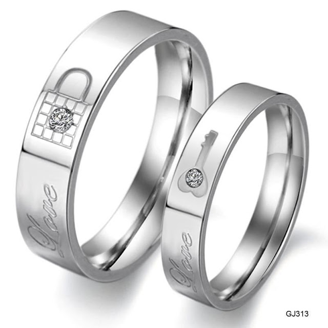 Wedding Rings For Him And Her Cheap