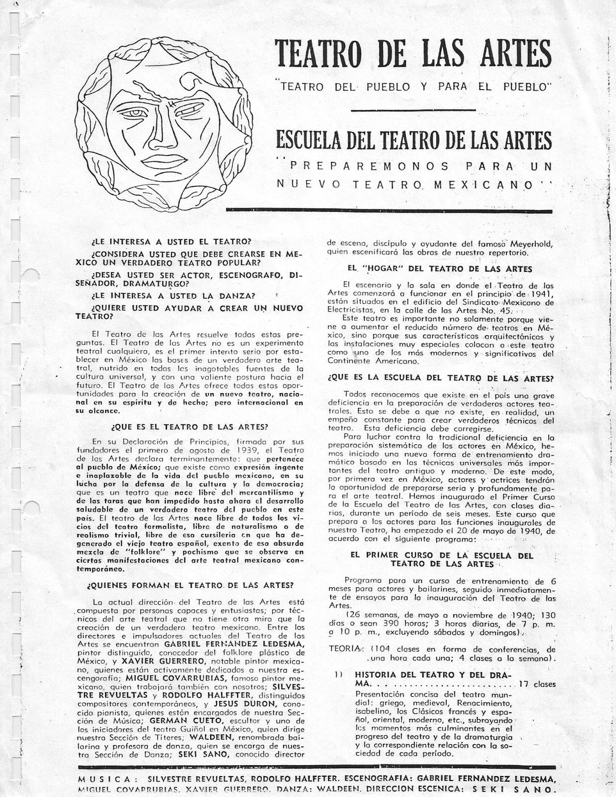 DÉCADAS DE LA DRAMATURGIA MEXICANA DEL SIGLO XX de Armando Partida ...