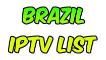 brazil list iptv .m3u8 .ts