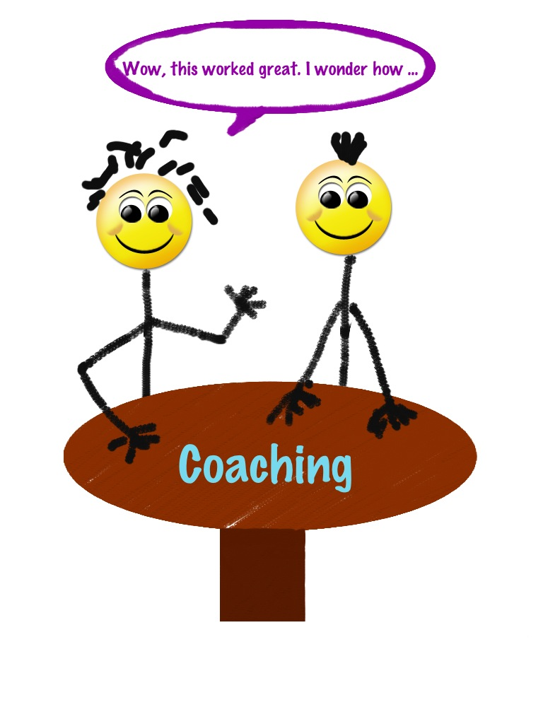 Coaching Roles on Teachers Resources