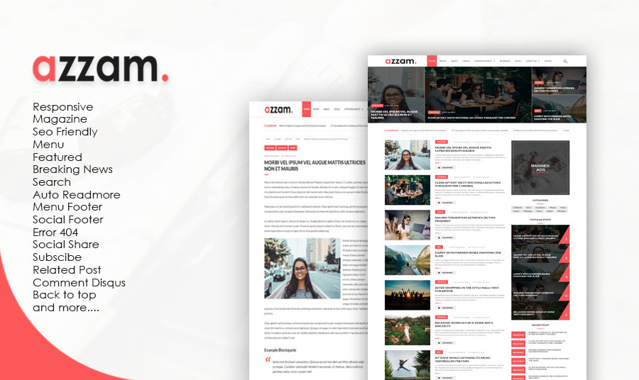 Supermedium Featuren Random