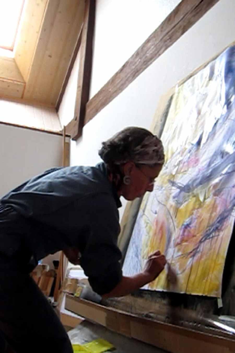 Musique et peinture