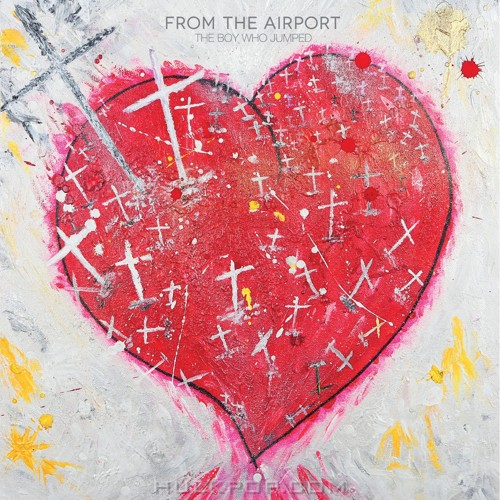 From The Airport – The Boy Who Jumped