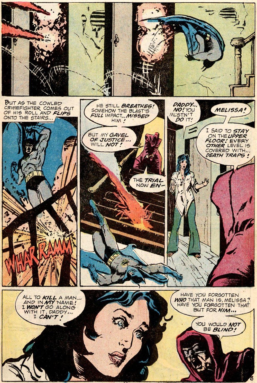 Detective Comics (1937) 441 Page 10