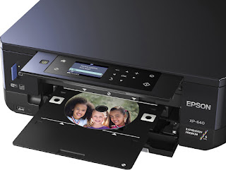 Download Epson Expression Premium XP-640 Driver Printer