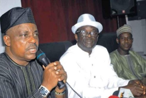 INEC Now Under APC Control, PDP Alleges