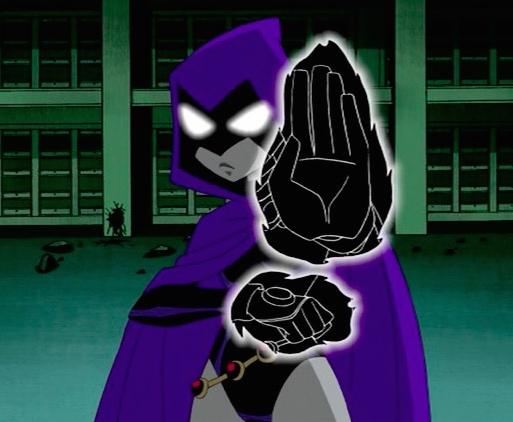 Teen Titans 2003 Season 1 Episode 1