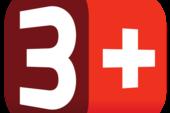 3+ Schweiz - Astra Frequency
