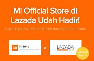 toko online xiaomi official lazada.com