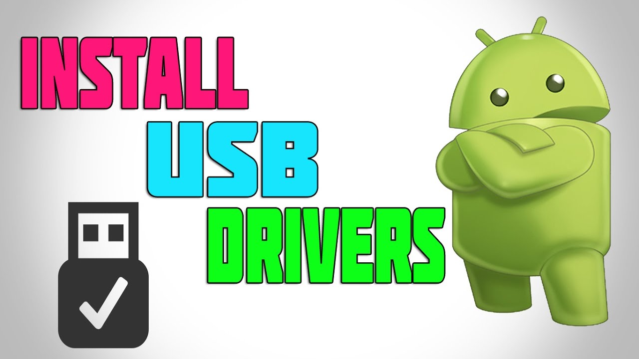 android usb driver download