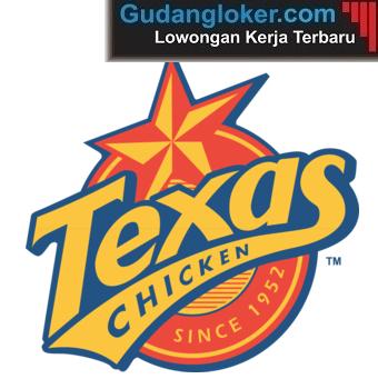 Lowongan Kerja Texas Chicken