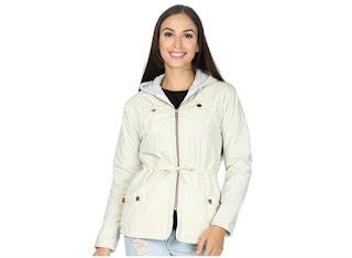 Jaket Wanita CBR SIX Premium 374