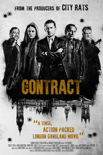 The Contract 2016 English Movie Download